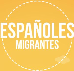Españoles Migrantes